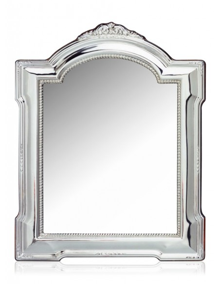 """Sterling silver frame """"English"""""""