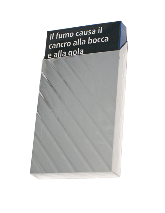 Cigarette's pack cover