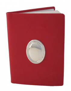 Telephone book Red