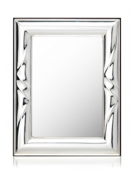 """Sterling silver frame """"Fiocco"""""""