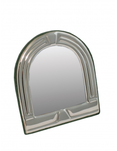 """Sterling silver frame """"Arco"""""""