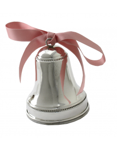 """Sterling silver carillon """"Bell"""""""