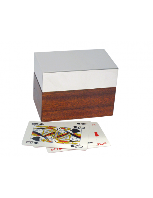 """Playing card holder """"Rummy2"""""""